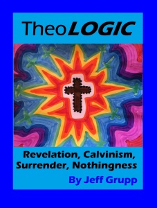 cover for  book 1 TheoLOGIC